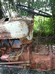 Ford 60080020004000 Tractor Power Steering Complete