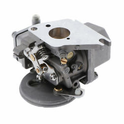 New Carburetor 6e3-14301-00 Fit For Yamaha 4hp 5hp 2 Stroke Outboard Motor Boat