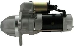 Gear Reduction 24v Starter Fits Hino Replaces 28100-1490a 28100-1791 28100-1493