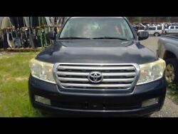 Passenger Front Door Without Moulding Fits 08-11 13 Land Cruiser 600024