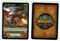 Feldrake Epic Mount Unscratched Loot Card World Of Warcraft Wow Tcg