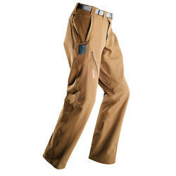 Sitka Men's Dakota Windproof With Concealed Pockets And Knife Sleeve Pants