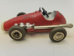 Schuco Micro Racer 1045 Patents Intern Pending Us-zone Germany Car Rare Vintage