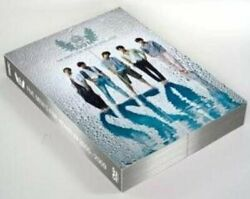 Mbc Dvd Ss501 Five Menand039s Five Years In 20052009完全限定生産 From Japan