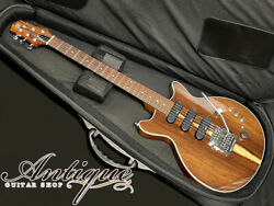 Used Mint Kz Guitar Works Kz One Solid 3s23 Kahler 2020 Free Shipping