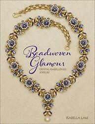 Beadwoven Glamour Crystal-embellished Jewelry