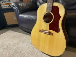Gibson 1960and039s J 50 Original