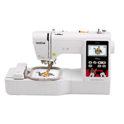 Brother Embroidered Sewing Machine Disneyin Stock In Japan