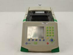 Bio-rad Icycler Thermal Cycler With 96 Well Reaction Module | Vs 3.021