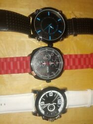 Folio By Fossil Mens Watches