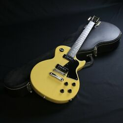 Used Gibson Les Paul Special 2010 Guitar Elx158