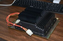Icom Ic-765 Parts Ps-35 Internal Power Supply Used In Ic-761 Ic-970h