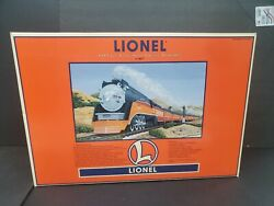 Lionel 6-18071 Souther Pacific Daylight 4449 Gs-4 Steam Locomotive/tender S.243