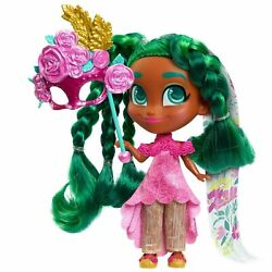 Sealed Hairdorables Series 5 Roses And And Saige Masquerade Doll Gr8 Birthday Gift