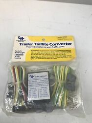 New Db Electrical 48000bx Cole Hersee 12v Tail Light Converter