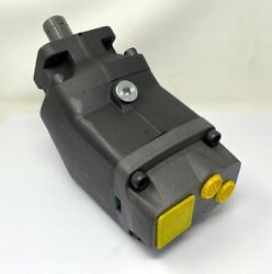 Twin Feed Bent Axis Piston Pump 53/53l Right Rotation Andpound1100 + Vat = Andpound1320