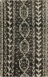 Surya Bjorn Hand Knotted Area Rug 8and039 X 11and039 Bjr1000-811