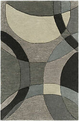 Surya Forum Hand Tufted Area Rug 10and039 X 14and039 Fm7193-1014