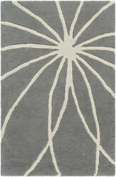 Surya Forum Hand Tufted Area Rug 10and039 X 14and039 Fm7173-1014