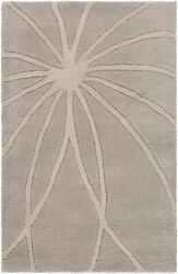 Surya Fm-7184 Forum Contemporary Abstract Rectangle Beige 12and039 X 15and039 Area Rug