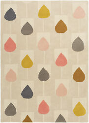 Surya Modern Scion 5and039 X 8and039 Rectangle Area Rugs Sci43-58