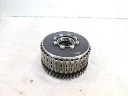 Polaris Victory Jackpot Vegas Vision And Cross Country Clutch Hub Basket Assembly