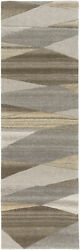Surya Forum 10and039 X 14and039 Rectangle Area Rugs Fm7211-1014
