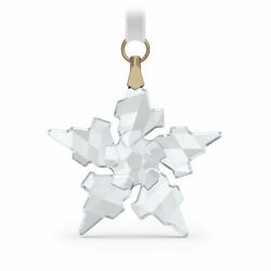 Crystal 2021 Little Star Ornament 5574358 .new In Box