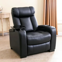 Larson Power Reclining Home Movie Theater Chair