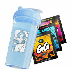 Gamersupps Gg Waifu Cup Vi Trapped Limited Edition Confirmed Ships Asap
