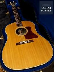 Gibson J-29 Rosewood -antique Natural- Acoustic Guitar