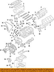 Nissan Oem-engine Timing Cover 13040ey05a