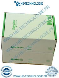Schneider Electric Modicon Tsxcay42 4 Axis N2 Ana Motion Control - @1058
