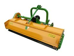 86 Flail Mower 50-90hp Fmhd-86 From Victory Tractor Implements