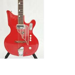 National Val Pro 082 1961 Electric Guitar