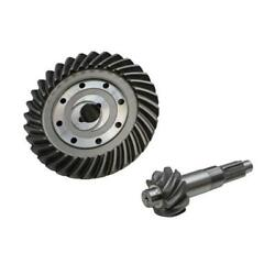 Ring And Pinion Gears For Halibrand Quick Change, 3.54 Gear Ratio