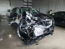No Shipping Passenger Right Front Door Fits 16-18 Envision 439769