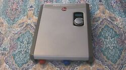 Rheem Retex-18 Performance 18 Kw Electric Tankless Water Heater. For Parts.