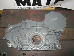 2000 Mack Renault 6.2l Midr Diesel Engine Front Outer Timing Cover P 5600669851