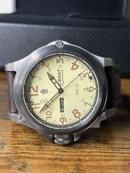 U-boat Tipo 01 50mm Titanium Limited Edition Automatic Watch