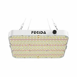2021 Newest Dimmable Led Grow Light Cr1200 With 1176pcs Leds, Cr1200-white