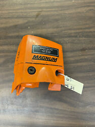 Stihl Ms441 / Ms441c Chainsaw Top Cylinder Cover - Good Oem Part Ships Fast