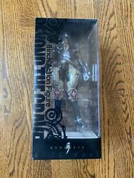 Gungrave Beyond The Grave Kaiyodo Action Figure 8 Inch Complete 2002
