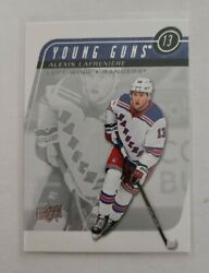 Alexis Lafreniere Young Guns Retro 02-03 Ssp Yg-1 2020-21 Extended Series