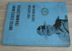 1977 Us Army Fort Jackson Training Center Yearbook Company B