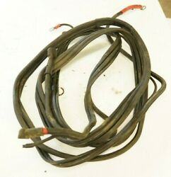 Yamaha Outboard 12and039 Battery Cable