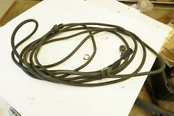 Yamaha Outboard 20and039 Main Wire Harness 10 Pin Freshwater