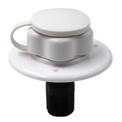 Gravity Water Inlet For Boat Easy Installation With Color Faucets