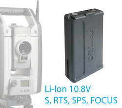 Trimble Total Stations Battery Li-ion S Sps Rts Series 99511-30 New