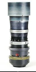 Lens Angenieux Zoom 35/35-140mm For Pentax M42